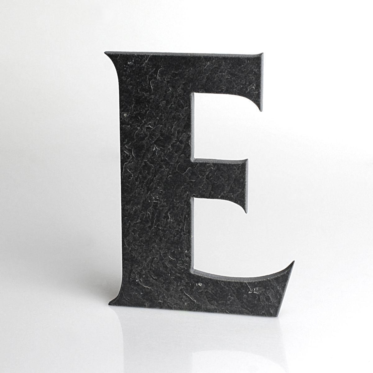 """Domovní číslo popisné Břidlice - písmeno """"F"""""""